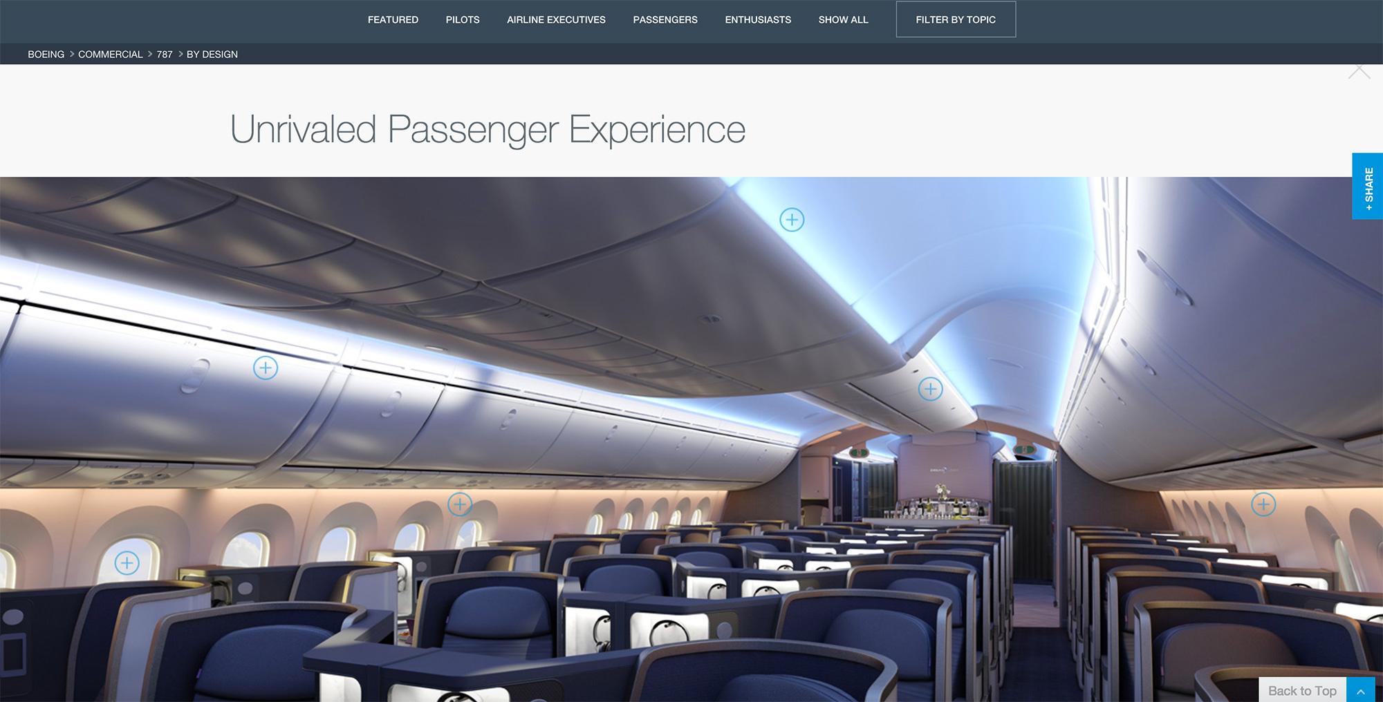 Boeing - R&R Partners