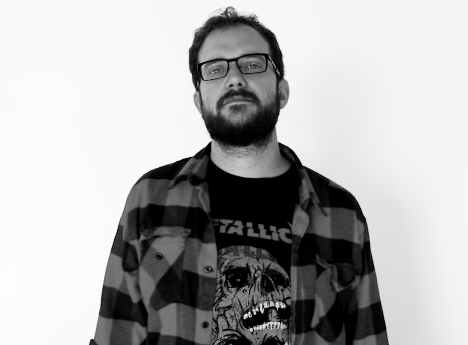 Rodrigo Palacios