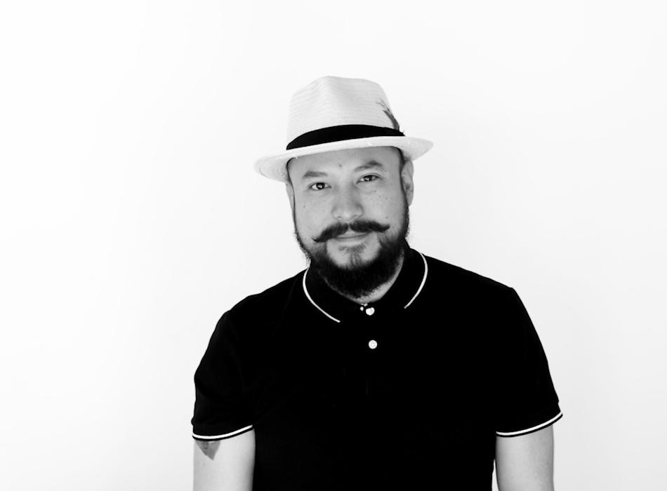 Edgar Rios